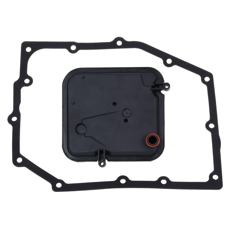 st 300 transmission pan