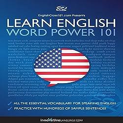Learn English: Word Power 101