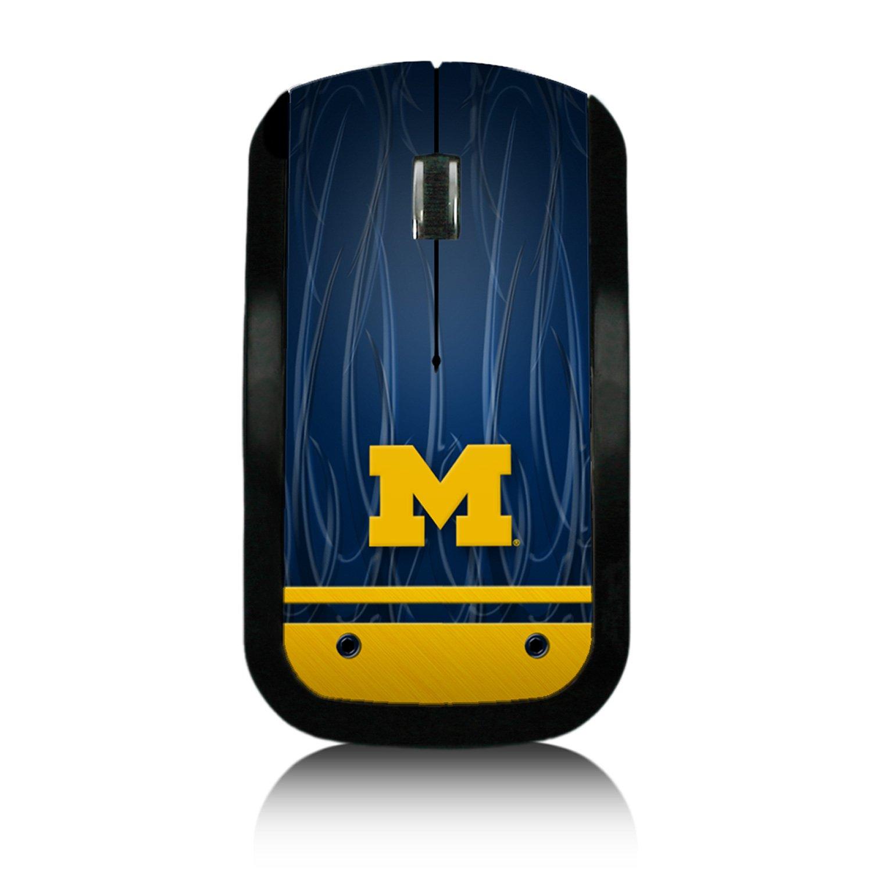 Keyscaper NCAA Wireless USB Mouse in Ghost
