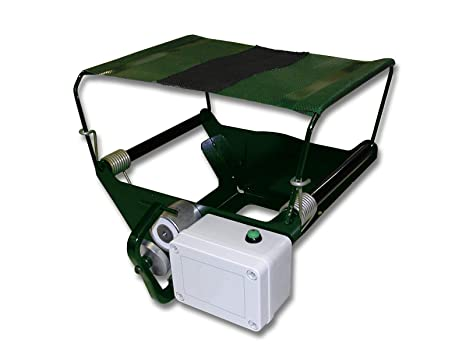 NUMAXES Canifly - Extra Bird Launcher 1 Unidad 2380 g: Amazon.es ...