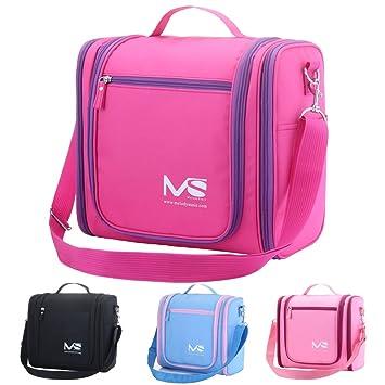 large hanging travel toiletry bag melodysusie heavy duty waterproof makeup organizer bag shaving kit toiletry