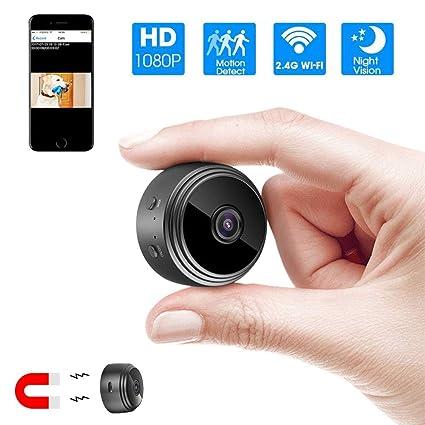 03da6f0bbd961 Amazon.com   Hidden Camera WiFi Mini Camera