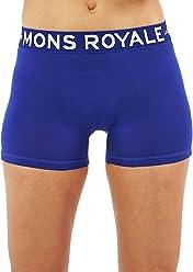 86a7977c4 Amazon.com: Mons Royale: Stores