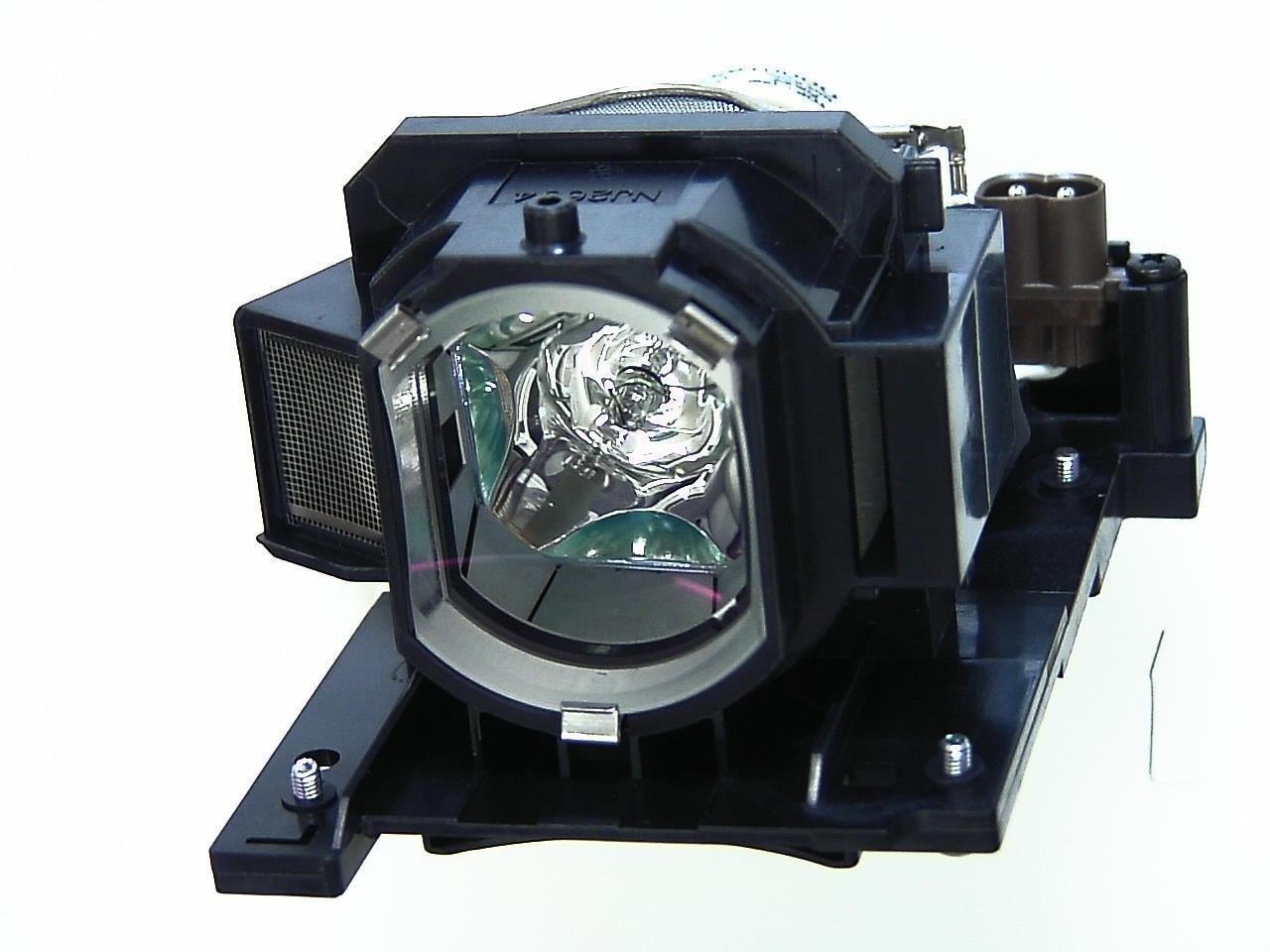 コモズランプ ヒタチ プロジェクター用 ハウジング付き dt01022 B0086FX17U