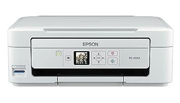 cd21448a3e Amazon | EPSON インクジェット複合機 Colorio PX-405A | エプソン ...