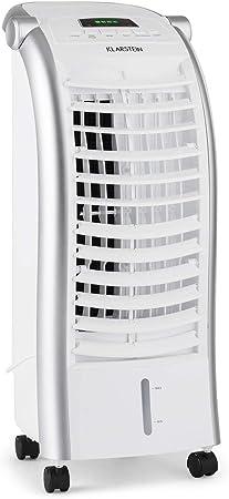 Klarstein Maxfresh White Edition • Enfriador • Ventilador ...
