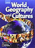 img - for World Geography and Cultures book / textbook / text book