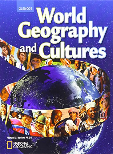 2019 NCERT Books on Geography for Class 6 to 12 (Free and ...