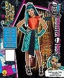 Rubie's Costume Monster High Boo York Nefera De