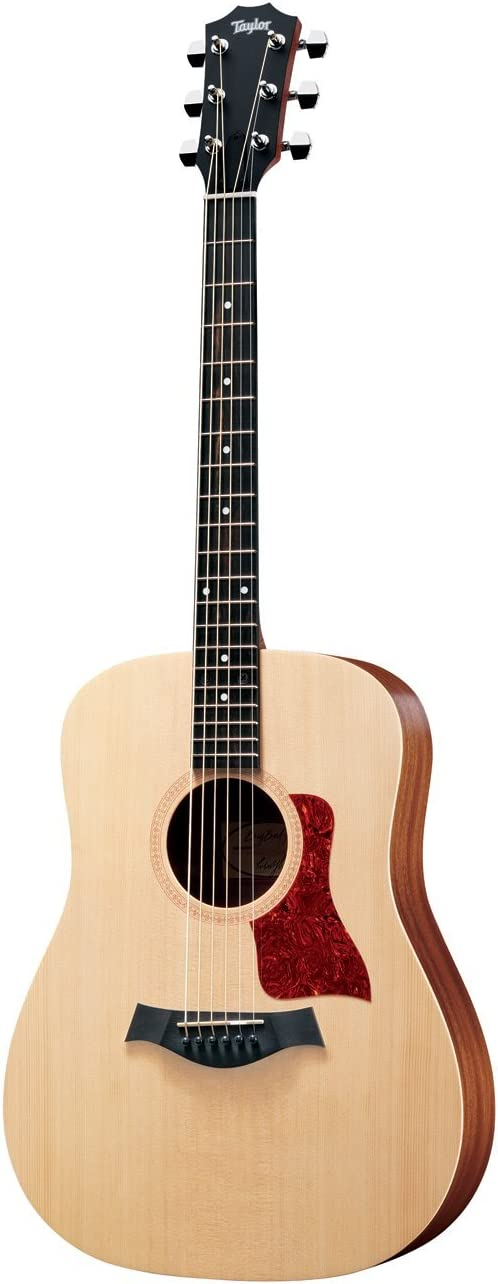 Top 8 Best Taylor Acoustic & Electric Guitar under $1000 4