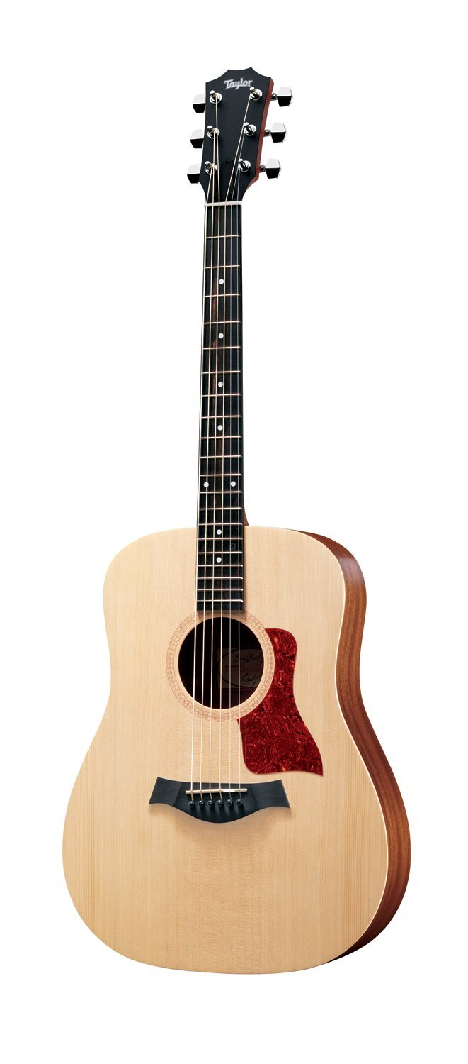 Amazon Taylor Guitars Big Baby Taylor Bbt Natural Musical