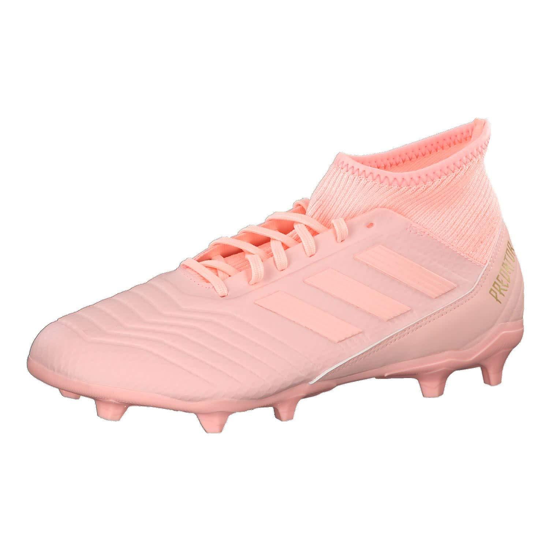 Orange (Narcla Narcla Rostra 0) adidas Prougeator 18.3 FG, Chaussures de Football Homme 41 1 3 EU