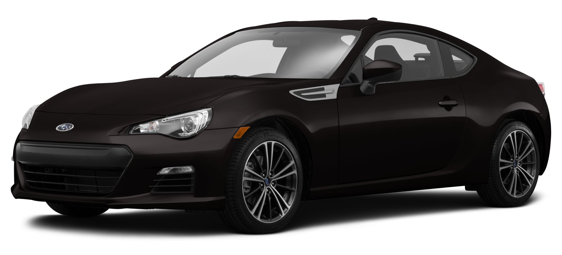 ... 2015 Subaru BRZ Premium, 2-Door Coupe Manual Transmission ...