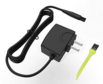 Super Power Supply® Adapter Charger Cord Philips Norelco Razor 1280XCC 1290X 15v