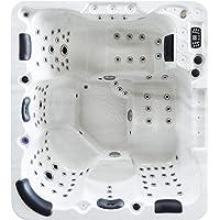 Vasa-Fit Whirlpool W200 - Jacuzzi, material acrílico sanitario