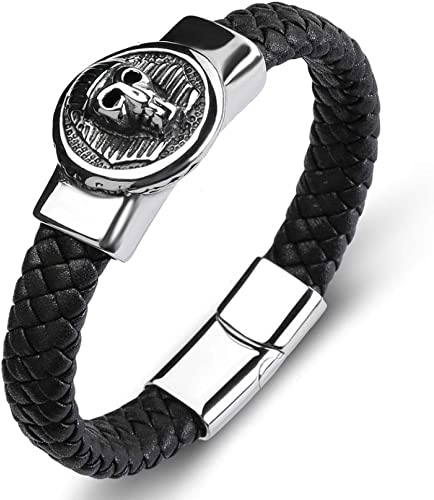 Codoyco-bracelet Pulsera Brazalete Pulsera De Calavera De ...