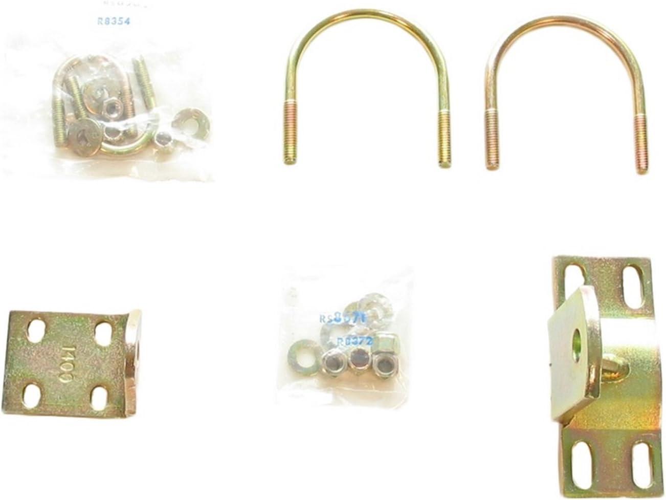 Rancho RS5545 Steering Stabilizer Bracket Kit