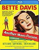 Another Man's Poison Restored Edition [Blu-ray]
