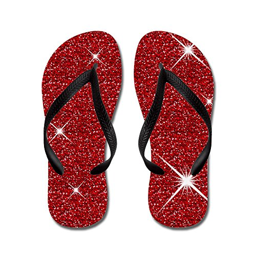 CafePress Wizard Ruby Red Slippers product image
