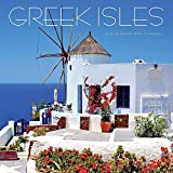 2019 Avalon Greek Isles Wall Calendar%2C...