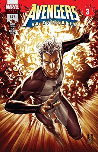 [READ] Avengers (2016-2018) #677 DOC