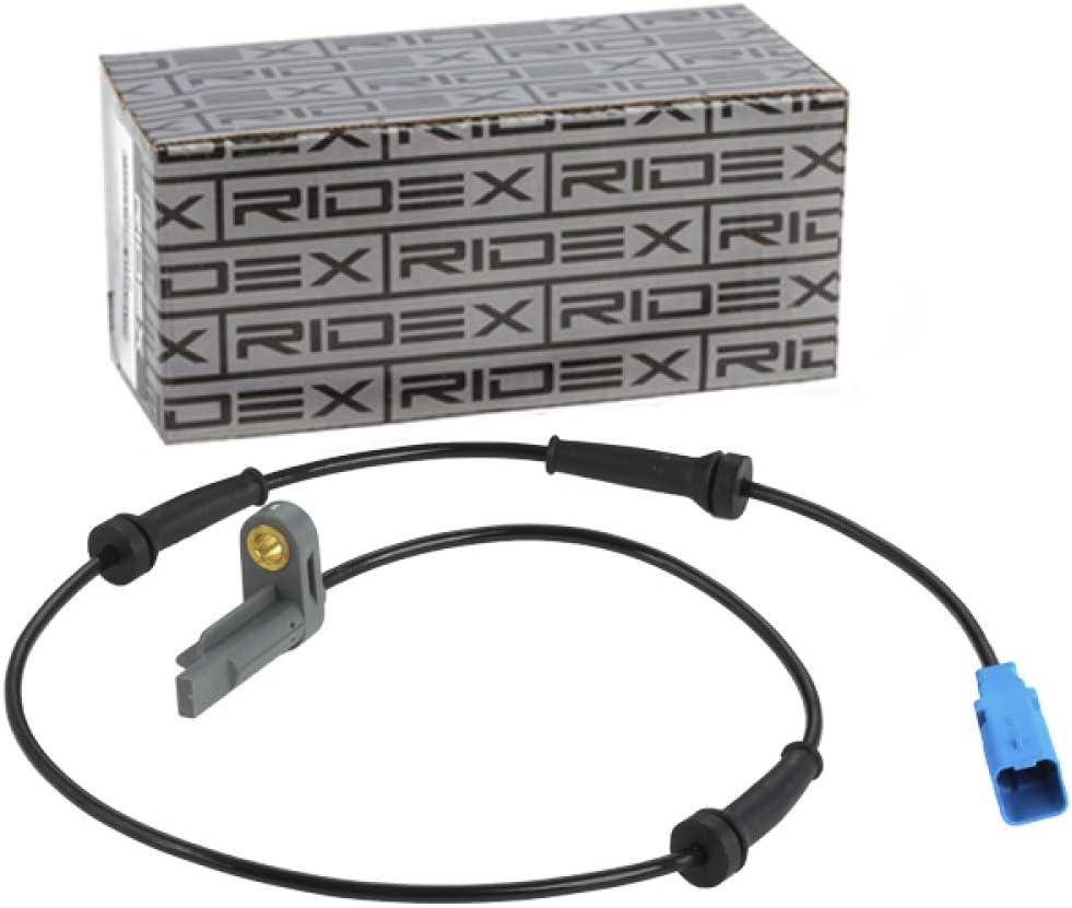 Raddrehzahl Ridex 412W0069 Sensor