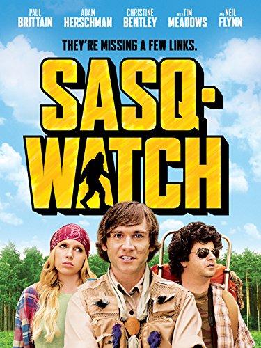 Expedition Frame - Sasq-watch!