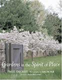 Gardens in the Spirit of Place