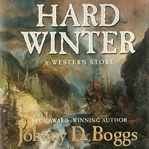 Hard Winter Audiobook