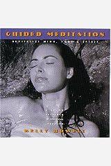 Guided Meditation Audio CD