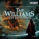Der Engelsturm (Das Geheimnis der Großen Schwerter 4) Audiobook by Tad Williams Narrated by Andreas Fröhlich
