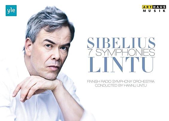 Les Symphonies de Sibelius - Page 16 617A8YnfY3L._SL565_