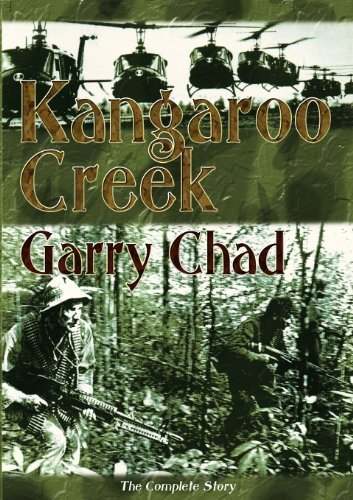 Kangaroo Creek - The Complete Story by Garry Chad - Mall City Creek Shopping
