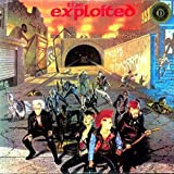 The Exploited: Troops Of Tomorrow [Vinyl LP] (Vinyl)