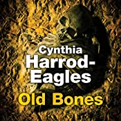 Old Bones | Cynthia Harrod-Eagles