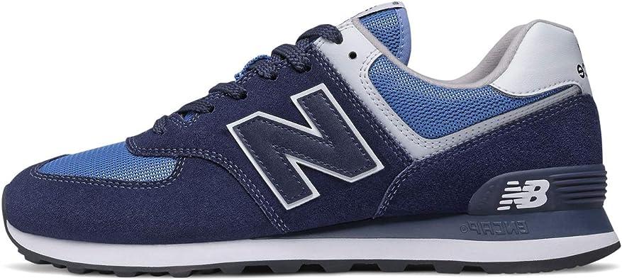 Amazon.com: New Balance 574 V2 EU 45: Shoes