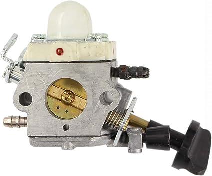 Carburetor for Stihl Blower BG56 BG56C For Zama C1M-S260B Carb 4241 120 0615