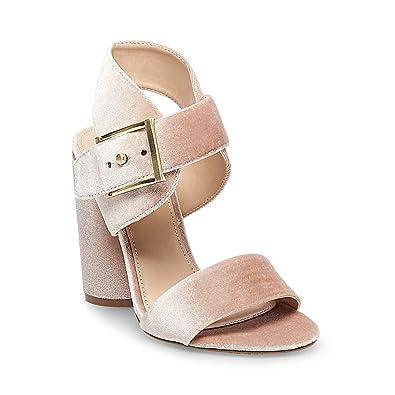Womens Riesling Open Toe Slingback Dress Sandals