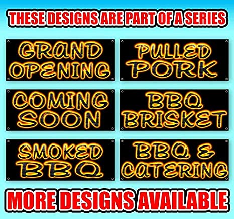 Flag, Advertising New Many Sizes Available Pork Loin 13 oz Heavy Duty Vinyl Banner Sign with Metal Grommets Store