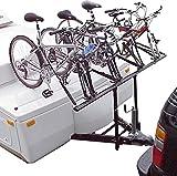 ProRac RVPB-020-1 Tent Trailer Proformance Bike Rack – 2-Bike Carrier