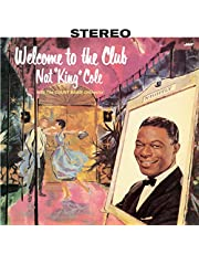 Welcome To The Club (With The Count Basie Orchestra) (Limited180g/Virgin Vinyl)