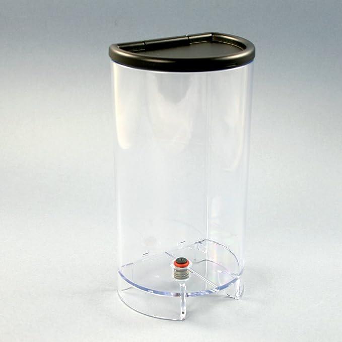 Depósito de agua de plástico original de Nespresso / depósito de repuesto - Pixie Magimix Krups Ref. MS-0067944 - 1 depósito: Amazon.es: Hogar