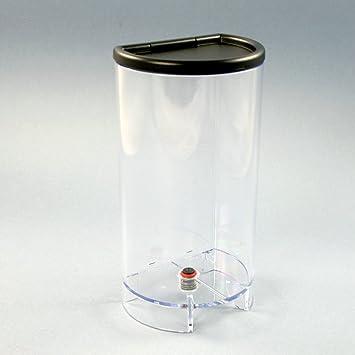 Depósito de agua de plástico original de Nespresso (SOLO para el Modelo Pixie) Krups, Delonghi, Magimix: Amazon.es: Hogar