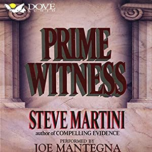 Prime Witness Audiobook