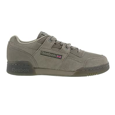 06839c4005c Reebok Workout Plus TN - Khaki Hunter Green -UK 6 EU 39  Amazon.co ...