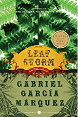 Leaf Storm: and Other Stories (Perennial Classics) Paperback