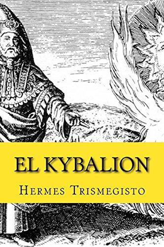 Libro : El Kybalion  - Hermes Trismegisto (4655)