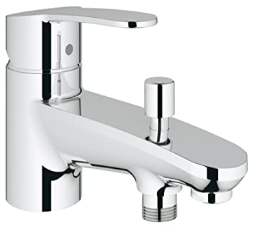 GROHE Mitigeur Bain/Douche Eurostyle Cosmopolitan 33614002 (Import  Allemagne)
