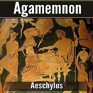 Agamemnon Audiobook