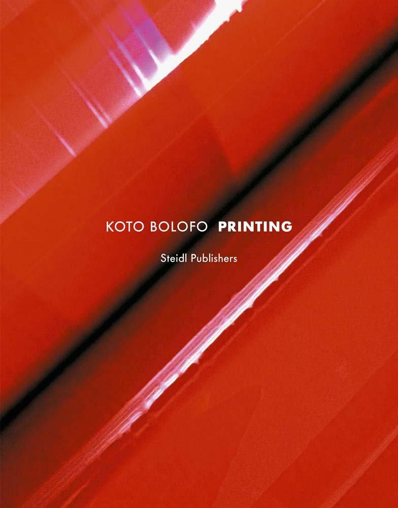 Koto Bolofo: Printing (2017)